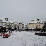 sierra nevada nieve